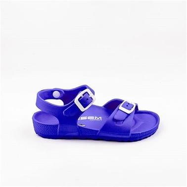 Esem Sandalet Mavi